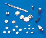 De sterke Magneten van Neodimium van de Cilinder