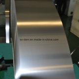 AISI 304 2b laminés à froid en acier inoxydable et de matières premières de la bobine panneau mural pour salle de bains