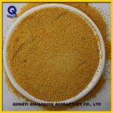 Polyanionic PAC de celulosa en polvo de polímero líquido de perforación petrolera