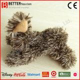 Brinquedos macios não preenchidos do cão/gato/animal de estimação do luxuoso do brinquedo do animal enchido
