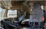 Sinotruk HOWO A7 6X4 Motor Semi Reboque Trator