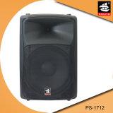 12 Zoll PROpa-Systems-Plastik-DJ-im Freien passiver Lautsprecher PS-1712
