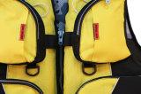 Куртки флотирования пены Solas Approved для рыболовства
