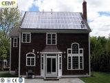 Più alto modulo solare di risparmio di temi di conversione 270W PV per le soluzioni commerciali del sistema di energia solare