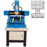 木工業CNCのポイントツーポイントボーリングおよびフライス盤