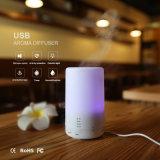 Diffusore d'atomizzazione dell'olio del USB del nebulizzatore dell'aroma di Aromatherapy piccolo