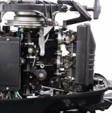 T60ABML-D, 60HP 2-Stroke Boots-Marineaußenbordmotor
