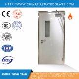 Puerta clasificada del fuego de acero con precio competitivo
