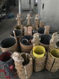Bobina de cobre para o forno de fundição e Forno de exploração