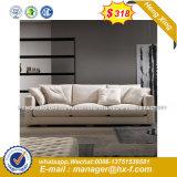 Diseño de Italia vuelta Barstool madera cuero Hotel moderno de muebles (HX-8NR2214)