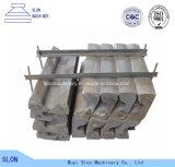 Штанга дуновения Minyu Mic133092 частей дробилки удара с высоким качеством