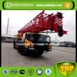 Sany Stc250 25 톤 트럭 기중기 픽업 트럭 기중기