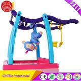 Fingerling обезьяны младенца игрушки подарка рождества новаторский