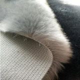 Panno morbido acrilico della pelliccia del coniglio