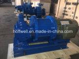 Pompa a ingranaggi di olio combustibile dell'accoppiamento magnetico YCB1.0