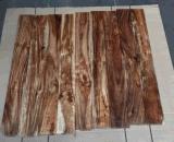 """3,75"""" x 3/4"""" court rustique naturel Leaf Acacia Hardwood Flooring"""