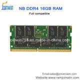 Großhandelscomputer zerteilt DDR4 Laptop 16GB RAM