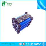 26650 batería de litio modificada para requisitos particulares del coche del golf de la potencia 12V 18ah LiFePO4 del motor para el panel del LED