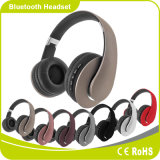 Auriculares sem fio de alta fidelidade de Bluetooth do estilo Multi-Color do Headband