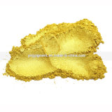 Glimmer-Titandioxid-Perlen-Pigment-Puder/Pearlescent Pigment
