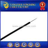 Caucho de silicona de alta calidad Cable de cobre aislado Cable Calefacción eléctrica