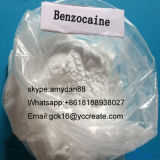 Fosfato de sodio esteroide antiinflamatorio de Dexamethasone del polvo 2392-39-4 para los desordenes agudos