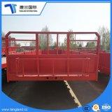 가격 무거운 3개의 차축 트레일러 40 톤 반 측벽 화물