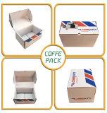 Gewölbten Kasten-Geschenk-Kasten-Verpackungs-Kasten für Hilfsmittel anpassen