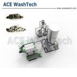 De plastic Machine van het Recycling van de Was/de Draagbare Plastic Machine van het Recycling op Verkoop