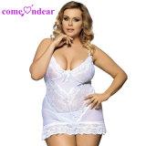 Commerce de gros de femmes lingerie sexy nuisette