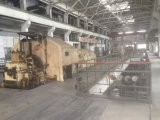 De Apparatuur van de Elektrische centrale van het Huisvuil van de Steenkool +6.8MW van Seond 3X15MW