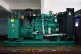 Van de Diesel van Cummins Norm van de Verkoop ISO 8528 van de Reeks van de Generator 275kVA Generator 220kw van de Macht de Hete
