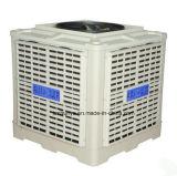 30000 CMH Alta Eficácia Condicionador do resfriador do ar por evaporação de grandes dimensões para fins industriais