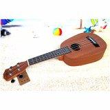 """도매 21 """" 파인애플 작풍 나무로 되는 소프라노 우쿨렐레 기타 (UK-BL01)"""