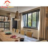 Venta caliente Ahorro de energía de la ventana de aluminio de doble cristal y aluminio ventana