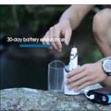 Аккумуляторы беспроводных сетей для взрослых электрическая зубная щетка с УФ-стерилизации и сушки