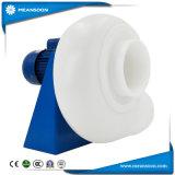 6 van de Plastic van de Desodorisatie duim Ventilator van de Uitlaat