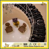 Gouden Marmeren Plak Portoro voor Tegel /Countertop/Wall/Floor