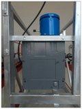 Окраска стальные опоры маятниковой подвески платформы Zlp800 электрический двигатель подъемника Ltd80