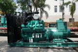 디젤 엔진 발전기 1500kw 1875kVA Cummins 디젤 엔진