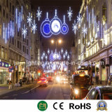 Qualitäts-Straßen-Dekoration-Licht für Weihnachten und Feiertag