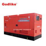 Bonne qualité 60kVA/48kw générateur diesel Cummins insonorisées avec la CE a approuvé l'ISO