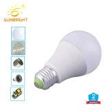 Os fabricantes da China 5W LED de iluminação de 7 W