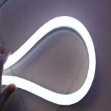 12V 3000K-15000K White DMX cuido Mini LED Neon Flex luz