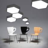Montaje en superficie de la luz de techo LED