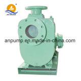 Azx Serien-zentrifugale horizontale elektrische Selbstgrundieren-Wasser-Pumpe