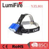 Ojo de búho 10W CREE Xm-L T6 Super potencia LED DE LUZ DE BICICLETA