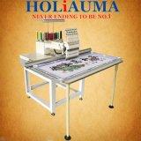 더 큰 편평한 최상 전산화한 자수 기계를 최신 판매해서 Tajima를 좋아하십시오