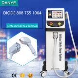 Danye 808nm 755nm 1064nm Laserdiode-Laser-Haar-Abbau-Maschine für alle Haut-Typen mit konkurrenzfähigem Preis