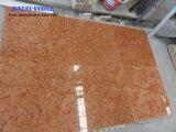 建築材料赤い石造りの大理石のRossoベロナか平板のためのLevantoの大理石かモザイクまたはカウンタートップ